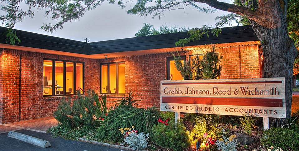 Offices of Grebb, Johnson, Reed & Wachsmith